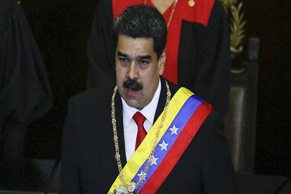 """مادورو : """"ترامب يسعى لتحويل فنزويلا إلى فيتنام في أمريكا اللاتينية"""""""