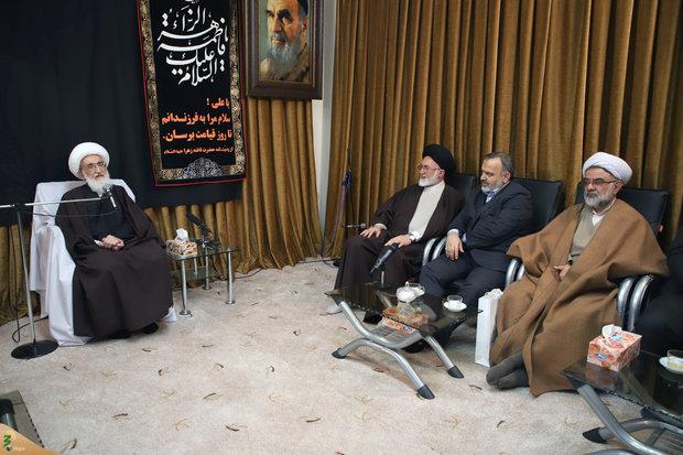 علت جنگ وهابیون با مردم یمن دشمنی با شیعیان است