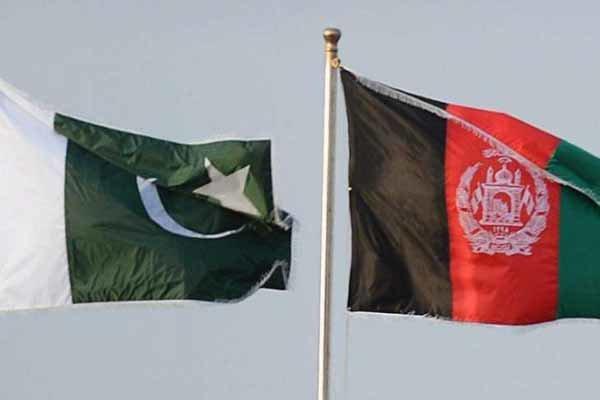 افغانستان دیپلمات ارشد پاکستان در کابل را احضار کرد