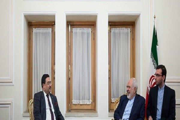 Algeria not influenced by third parties' anti-Iran propaganda: senior MP