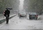 وضعیت بارشهای نوروزی/ ۱۳ فروردین بارانی است