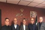 اعضای جدید هیات مدیره باشگاه استقلال معرفی شدند