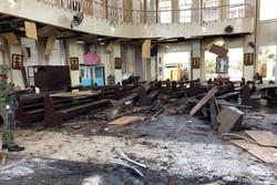 داعش مسئولیت انفجارها در فیلیپین را برعهده گرفت