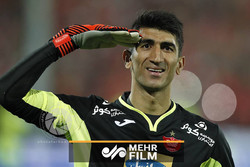 VIDEO: Beiranvand saves compilation