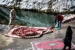 آب «چشمه علی» ری به مدت ۱۰ روز قطع می شود