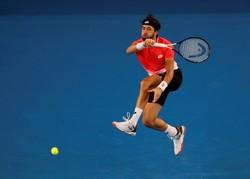 Avustralya Açık Tenis Turnuvası'ndan kareler