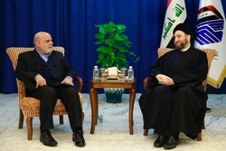 Hakim slams anti-Iran sanctions, says US should abide by intl. law