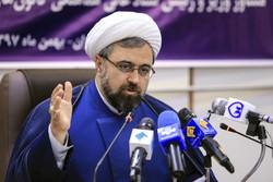 انتخاب پایتخت فرهنگی هنری مساجد ایران برای اولین بار