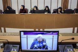 نشست خبری رئیس ستاد عالی کانون های فرهنگی هنری مساجد کشور