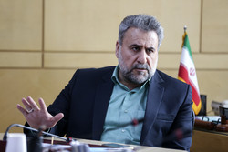 Iran, Russia cooperate on tackling terrorist attacks: senior Iranian MP