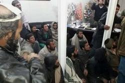 آزادی ۳۸ تن از زندان طالبان در «غزنی»