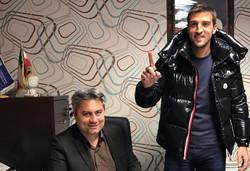 مجوز ثبت قرارداد بازیکنان پرسپولیس صادر شد