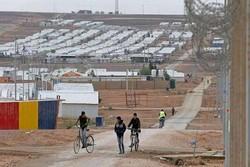 ابراز امیدواری وزیر خارجه اردن برای برچیده شدن اردوگاه الرکبان