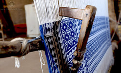Iranian festival to highlight Zilou weaving art
