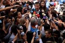 ادامه قطعی برق در ونزوئلا/ برگزاری نشست اضطراری مجمع ملی به خواست گوایدو