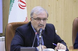 Rouhani picks Saeed Namaki as new health minister