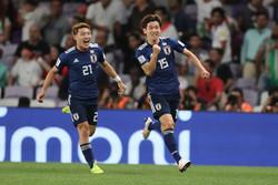 ژاپن؛ اولین شکست در جام و اولین شکست در فینال