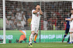 Iran eliminated from AFC Asian CUP after losing to Japan 0-3 in semifinals