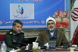 تبریز از کنگره سراسری فرهنگ و هنر سپاه میزبانی می کند