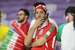 کمیته ملی المپیک از زحمات بازیکنان تیم ملی فوتبال تقدیر کرد