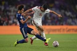 ایران و ژاپن خشنترین تیمهای جام ملتهای آسیا