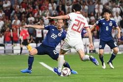 ژاپن با رکورد ۱۰۰ درصد پیروزی به فینال رسید