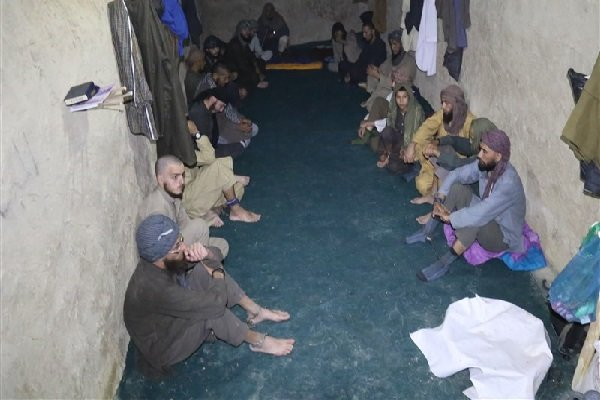 US helped ISIL leaders escape from prison in Afghanistan+VIDEO