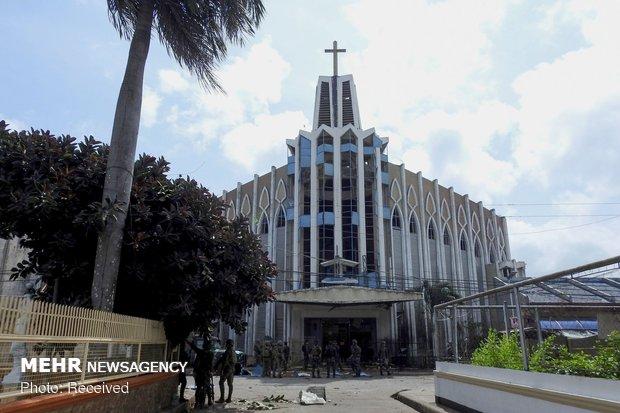 Bu ülkede kiliseler üye kaybediyor