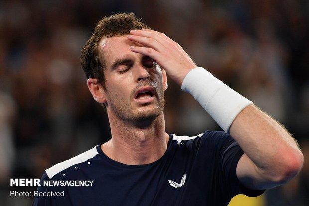 açık tenis turnuvası