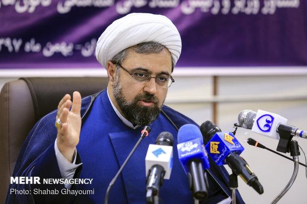 ۲۴ هزار و ۹۴۷ کانون مساجد در کشور ثبت شده است