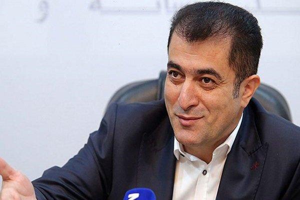 خلیلزاده:مبلغ قرارداد استراماچونی یک میلیون و ۶۰۰ هزار یورو نیست