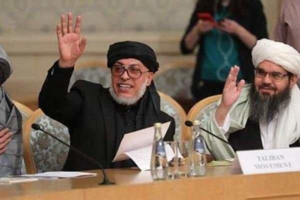 امریکہ سے مذاکرات میں افغان حکومت کے ساتھ بات چیت اور جنگ بندی پر بحث نہیں کی، طالبان