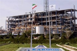 Karoon Petchem Plant, sole supplier of TDI in ME