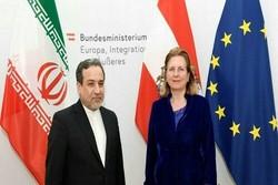 Viyana'da AB'nin mali mekanizması (SPV) ele alındı