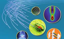 کنفرانس مهندسی و فناوری فوتونیک ایران آغاز شد/افزایش پیشرفت اپتیک