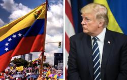 Venezuela - Trump