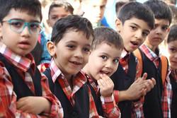رشد ۶۳ درصدی مدارس در مقطع ابتدایی/افزایش پوشش تحصیلی دختران