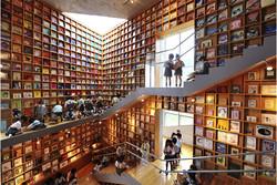 کتابخانههای ژاپن در سال ۲۰۱۷ بیش از ۶۹۱ میلیون کتاب امانت دادند