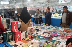 حضور ۴۰۰ناشر معتبر در شانزدهمین نمایشگاه سراسری کتاب