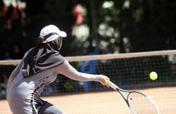 بانوان تبریز قهرمان تنیس کشور شدند