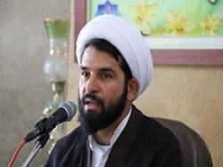 ملت ایران با استقامت در مقابل دسیسه های دشمنان انقلاب ایستاده است