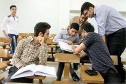 امکان تشکیل انجمن علمی دانشجویی به صورت مجازی فراهم شد