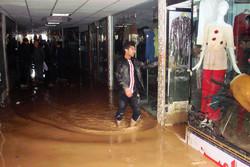 هنوز برآورد خسارات سیلاب لرستان به سازمان مدیریت بحران اعلام نشده است