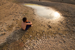 The generous sky has opened; is the dry spell over in Iran?