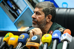Iran's foreign-based opposition groups are 'rootless': general