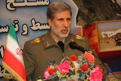 Hatami: 751 defense products built in Iran