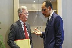 آمریکا و ترکیه درباره تشکیل منطقه امن در شمال سوریه توافق کردند