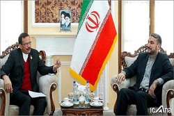 US has adopted an interventionist foreign policy: Iranian parl. official