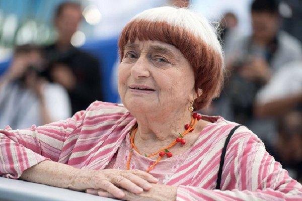 مادربزرگ موج نوی فرانسه جایزه انجمن نویسندگان آمریکا را میگیرد