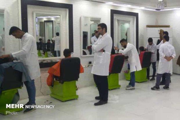 هشدار کرونایی به آرایشگاهها/ خانمها بیشتر مراقب باشند